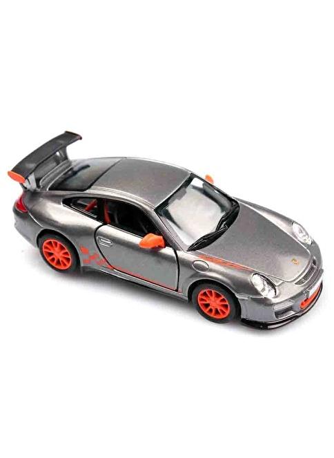 Kinsmart  2010 Porsche 911 GT3 RS 1/36   Gri